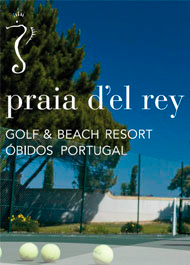 Praya D'el Rey Golf and Beach Resort Óbidos Portugal