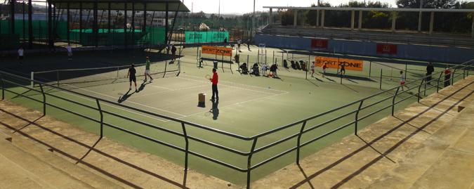 Tennis Felner
