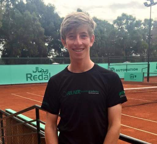 gui osorio torneios ITF