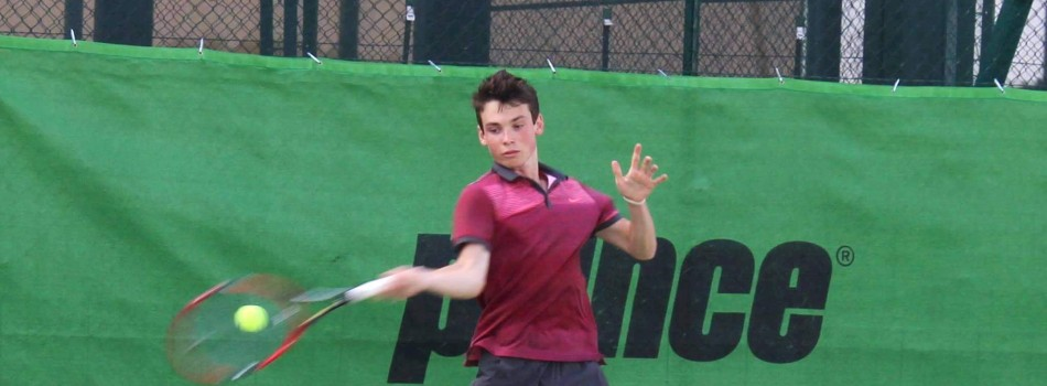 Victor Poncelet Felner Tennis Academy Elite Players