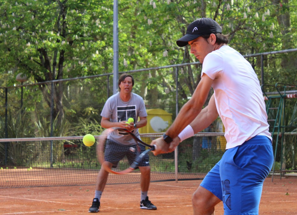 (Português) Tennis Lifestyle Article - Leia a Noticia