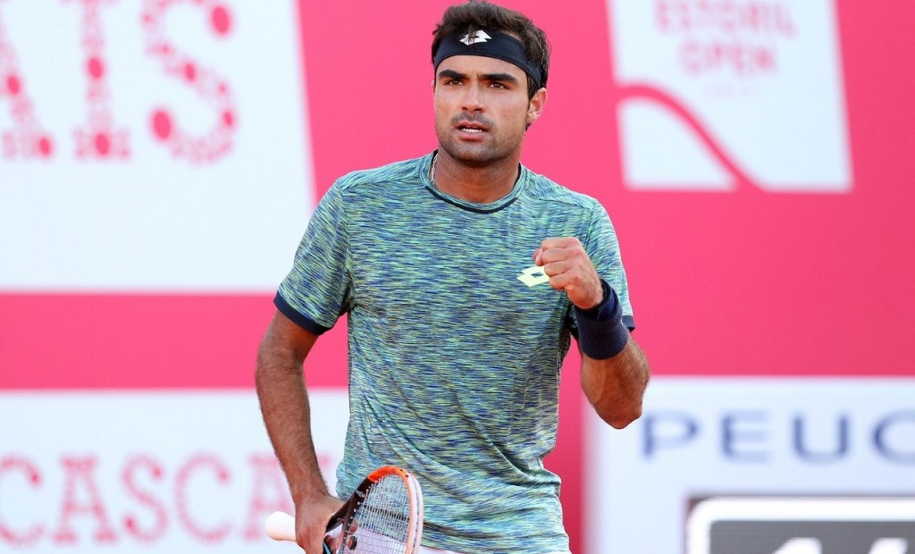 Frederico Silva was runner up on ITF $15.000 in Hammamet