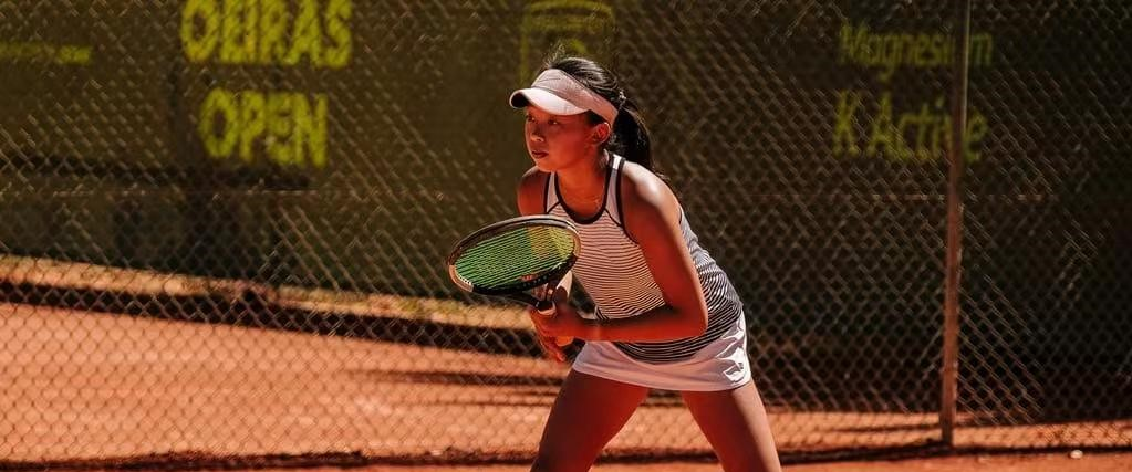 Frederico Silva Felner Tennis Academy Elite Players