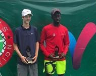 (Português) Patrick Schoen vence o seu 4º título ITF Junior do ano no Gana!