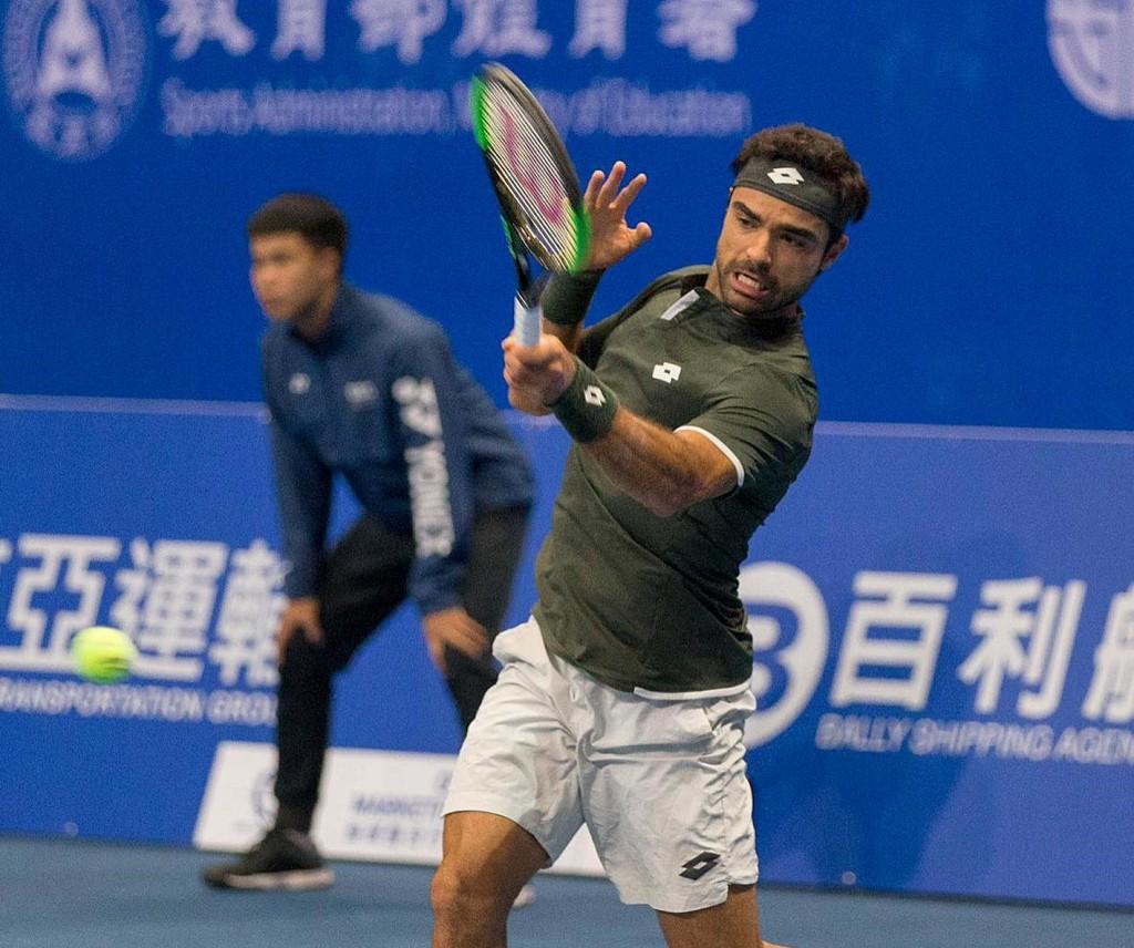 Frederico Silva reaches his best ranking ATP #168