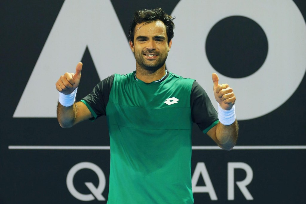 Frederico Silva wins Qualy and qualifies for Australian Open main draw